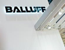 Balluff Fair Concept