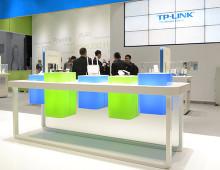 TP-Link CeBit