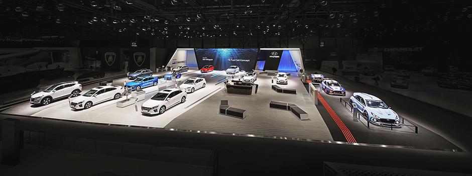 Hyundai GIMS 2017
